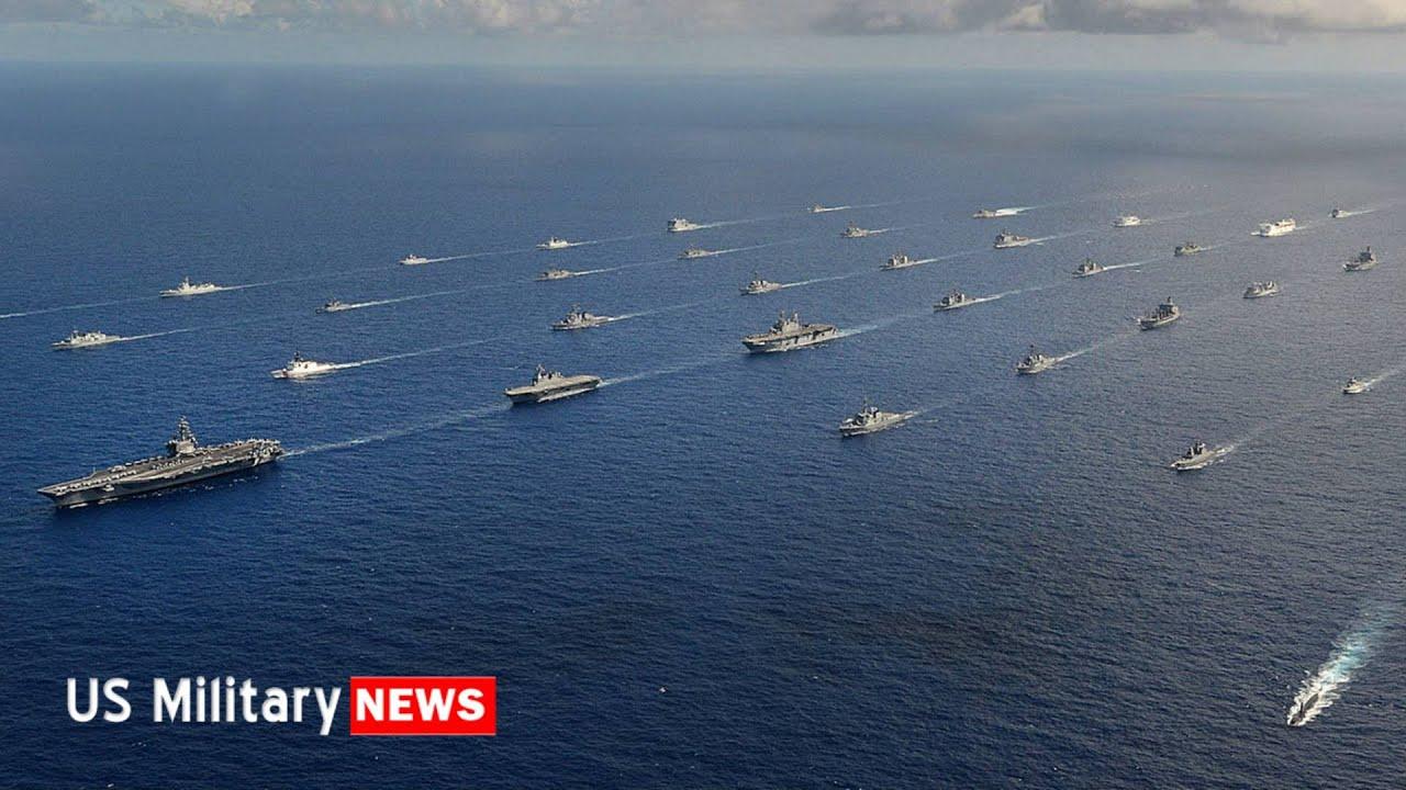 Download Just How Big is 7th Fleet