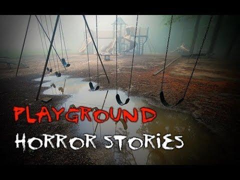 4 Disturbing True Playground Horror Stories