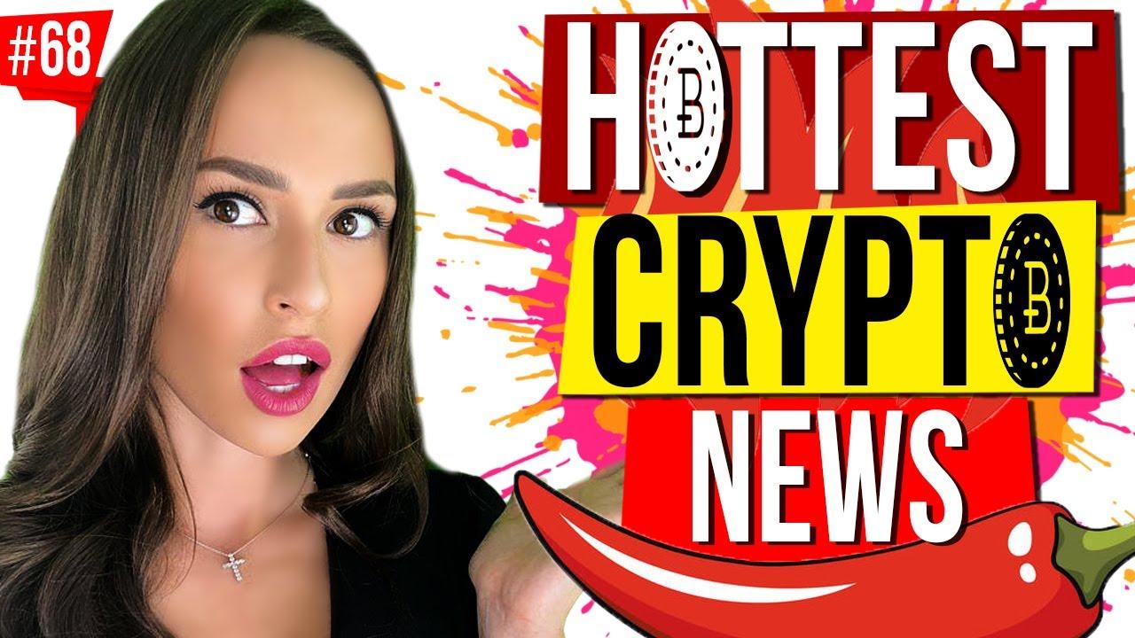 KRYPTO NAUJIENOS: Naujausios BITCOIN naujienos, ETHEREUM naujienos, POLKADOT naujienos
