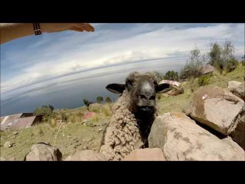 GoPro: Peruvian Expedition