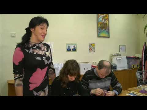 Как живётся в Воронеже детям имеющим отклонения в развитии