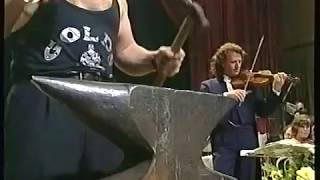 Andre Rieu  and the Johann Strauss Orchestra - Feuerfest 1996 !!!