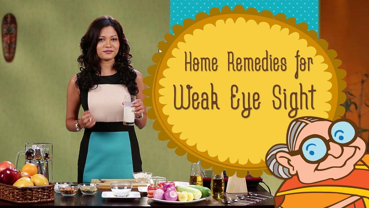 weak eye sight ayurvedic home remedies to improve eyesightweak eye sight ayurvedic home remedies to improve eyesight natural remedy for vision youtube