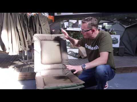 Fishing Republic | Trakker RLX Combi Chair