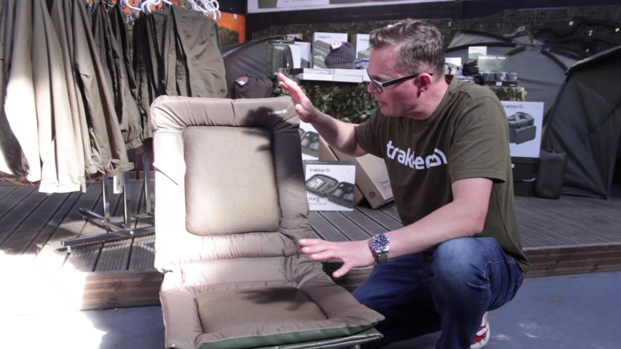 Brand New Trakker RLX Combi Chair