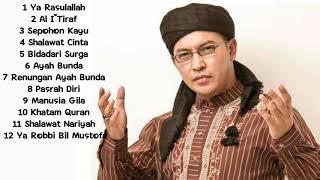 Kumpulan Lagu Ustad Jefri Al Buchori Full Album Terbaik