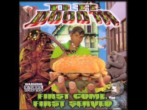 Dr Dooom - Housing Authority (Instrumental)