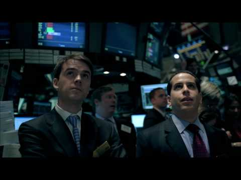 NYSE Euronext Currency Of Trust commercial 60 second spot