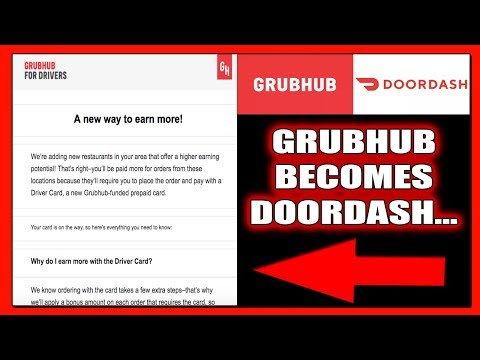 Repeat DOORDASH: This is SERIOUS! Are these DEACTIVATIONS