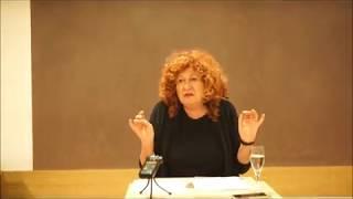 Cora Stephan (Teil 1)