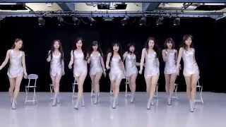 SNSD - Karma Butterfly Dance Mirror By Ladies'♡Generation