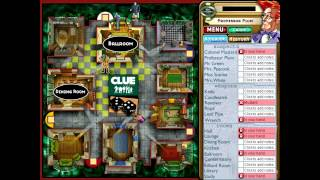 CLUE Classic gameplay [Part 1/2] (HD)