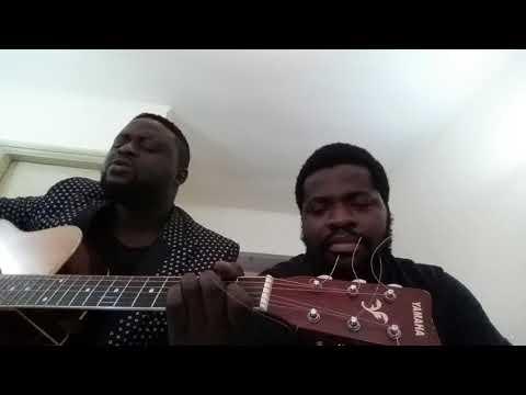 Extrait émission live Mon coeur t'adore Frère Emmanuel Musongo, Fiston Mbuyi comme Invité