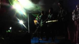 Festival bedug takbiran 2014 remaja mushola p.labu