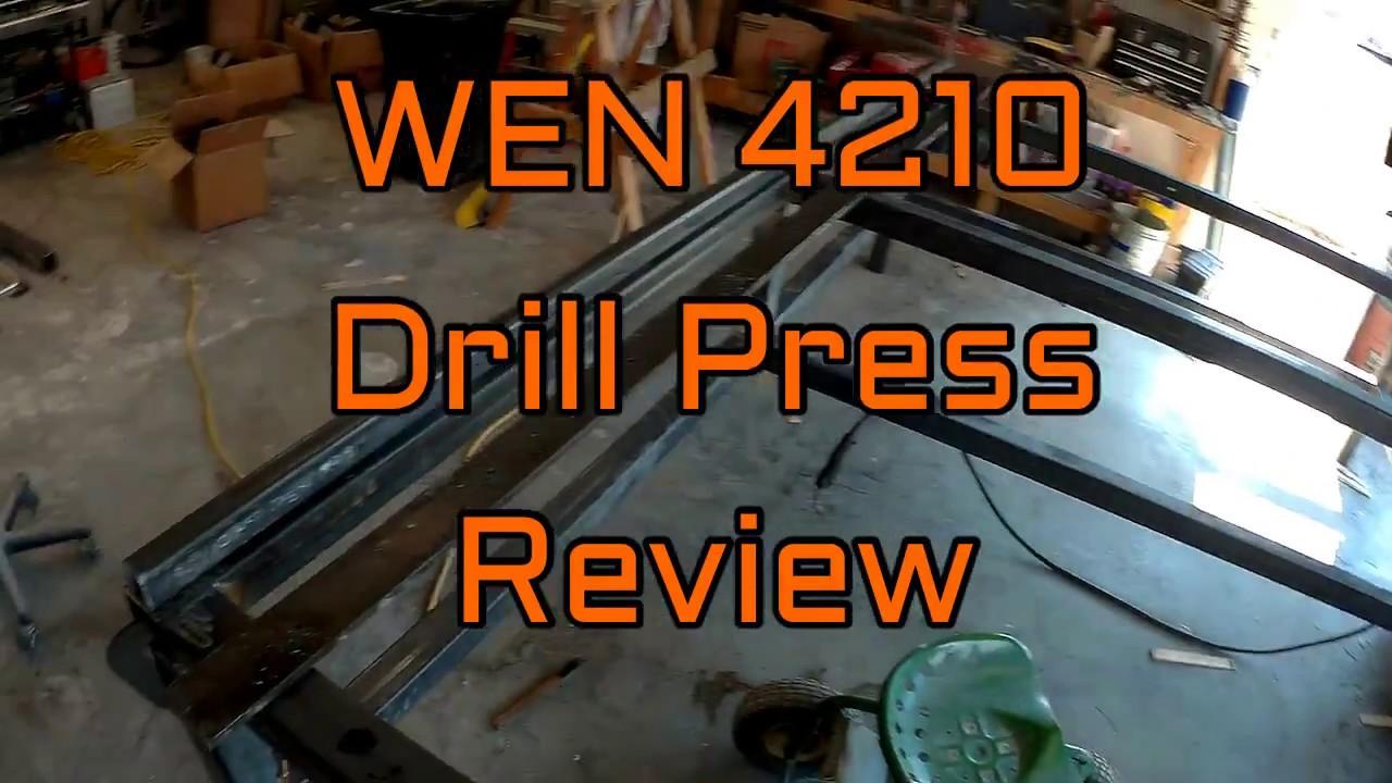 Reviews drill power fist press