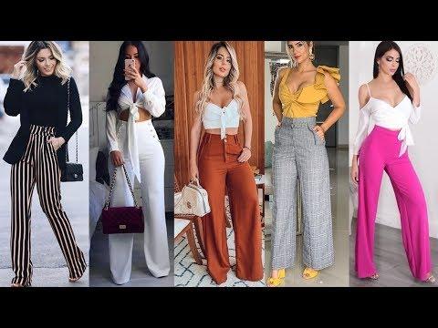 البديل ضباب الذهاب لمشاهدة معالم المدينة Pantalones De Vestir Mujer 2019 Teens Novel Com