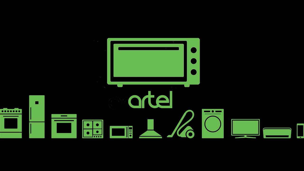 Download Мини-печи Artel MD 3216. Обзор