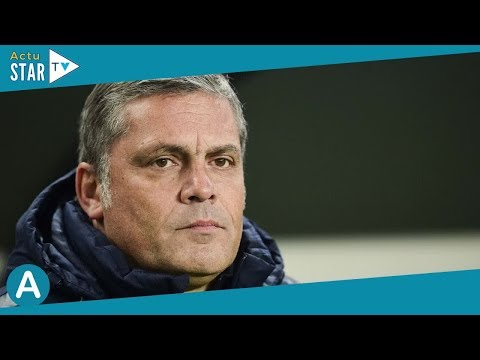 Bruno Martini, l'ex-footballeur et gardien des Bleus, est mort à 58 ans