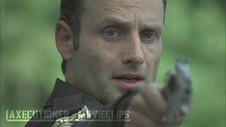 The Walking Dead |2010| All Fight Scenes | Season 1 [Edited]
