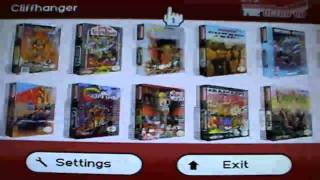 Tutorial de Emulador Nes -FCE Ultra- en Wii con covers en 3D y 2D