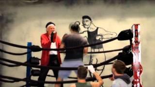 Rocky XXX Parody TRAÏNING MONTAGE!