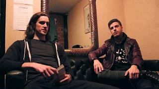 Ice Nine Kills - Guess The Band
