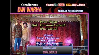 Live Streaming Dwi Warna  Edisi Malam 15 Nopember  2018