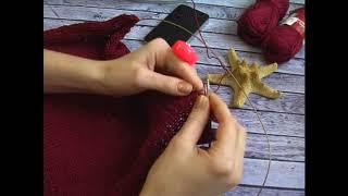 Болталка. О формировании цены на вязаное изделие при вязании на заказ.