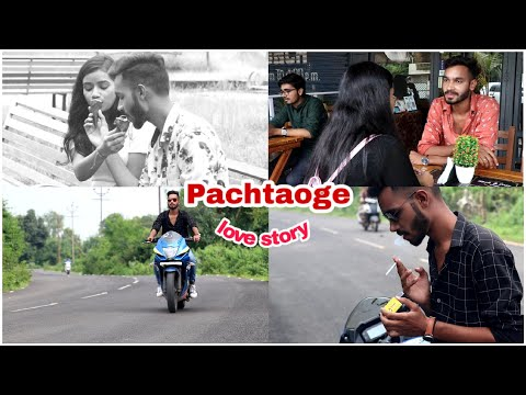 Pachtaoge Song \ Love Story \ Arijit Singh \ Nora Fatehi \ Vicky \ Aj Creation