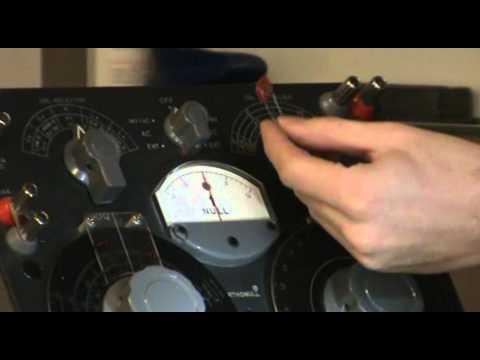 Case IEEE Sparktalks: Linear Test Equipment