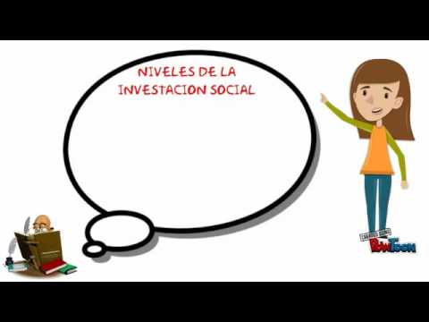 investigaciÓn-social