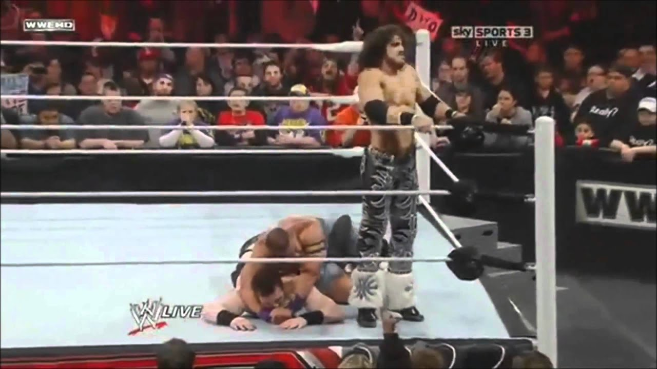 Wwe Bloopers And Funny Moments 2011 Youtube
