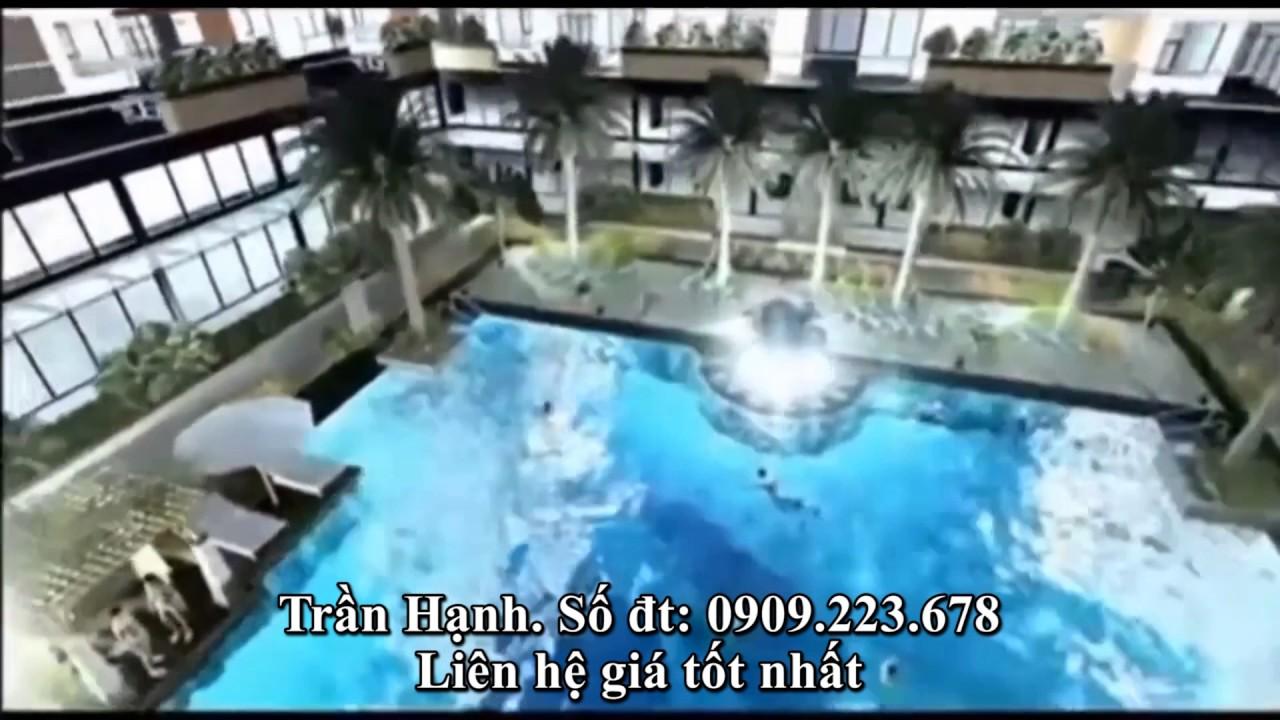 Căn hộ Jamila – Bán căn hộ Jamila Khang Điền Quận 9 – 0909 223 678
