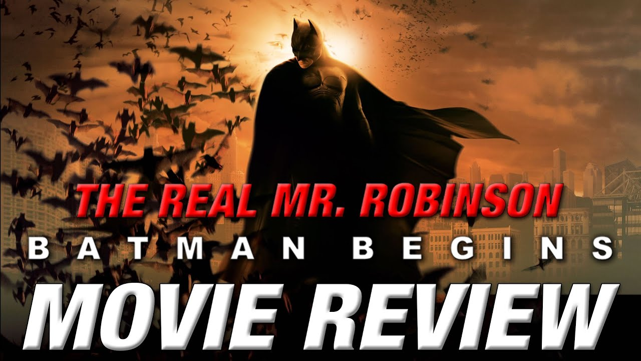 how to begin a movie review
