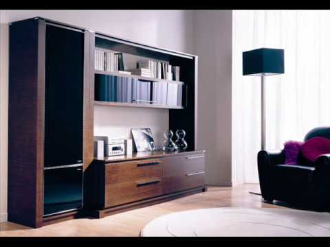 Muebles salvany muebles clasicos y boiseries youtube for Muebles salvany