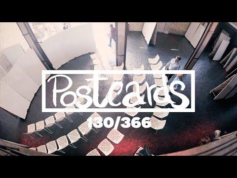 Postcards 130/366 - Tutto in un giorno