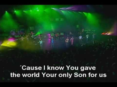 Hillsong Kiev-To Know Your Name-Познать Тебя