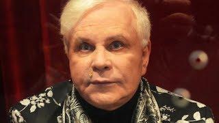 Вся Россия скорбит! - Борис Моисеев не может ПРИЙТИ в себя!!!