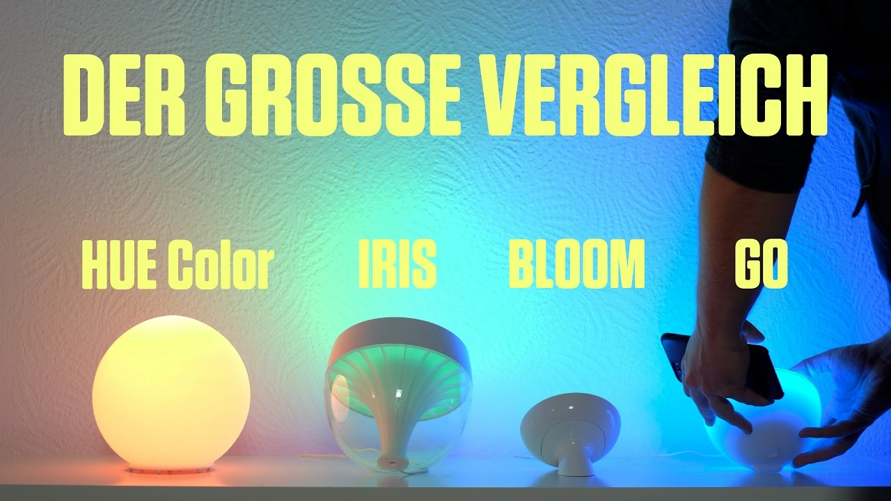 livingcolors iris  bloom  hue  philips hue