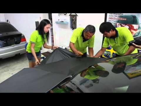 ST AUTO เอส ที โอโต้ (MINI & CAR WRAP FILM SPECIALIST)