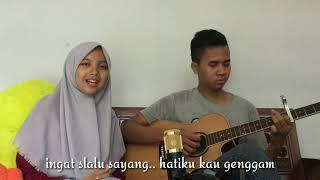 Menunggu kamu - Anji - Cover Guitar