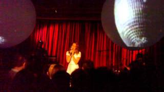 "Lana Del Rey live in Berlin ""You Can Be The Boss"" 14.11.2011, Roter Salon"