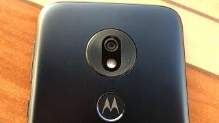 Gambar cover Teste completo das câmeras do Moto G7 Play - Gabriel teCh !!!