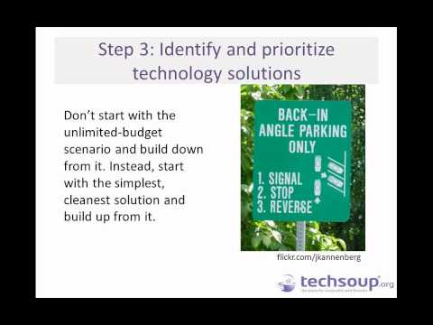 Blue Shield Webinar- Information Computing Systems: Policies and Documentation - 2011-12-07