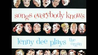 Lenny Dee [Organ]: In a Shanty in Old Shanty Town