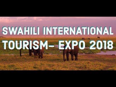 Swahili Interenational Tourism Expo 2018