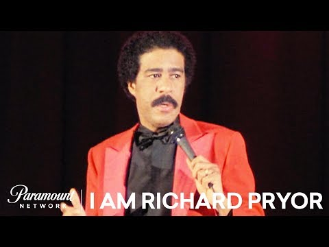 'I Am Richard Pryor' Live Stream: How To Watch The Richard Pryor Documentary Online