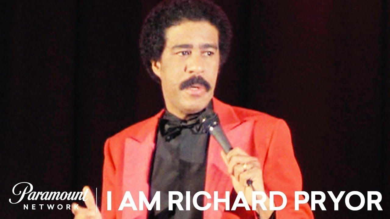 I Am Richard Pryor Documentary TV Premiere Date