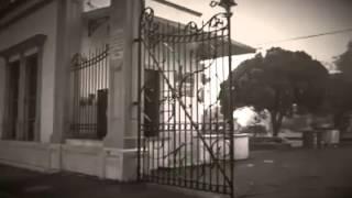 """Leyenda """"La Viejita del Panteón Palo Verde"""" en Xalapa"""