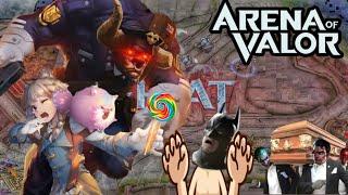 AOV Random Rank 3.0 | ROV | AOV INDONESIA